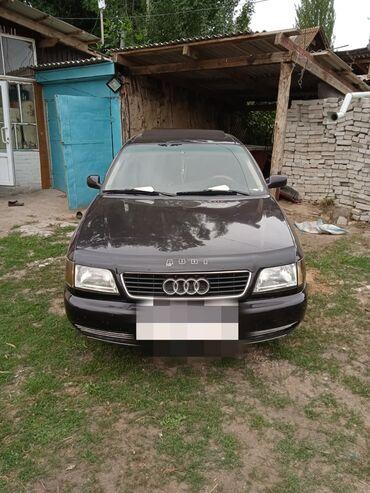 Транспорт - Тюп: Audi A6 2.6 л. 1994