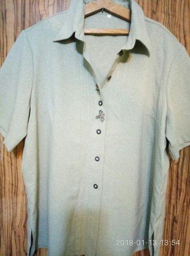 Блуза германия, размер xxl