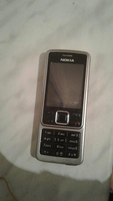 Gəncə şəhərində Nokia 6300.Ela veziyyetdedir usta yaninda bele olmayib.Ciddi şexsler
