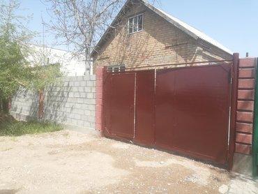 cisternu 5 kub в Кыргызстан: Продам Дом 100 кв. м, 5 комнат