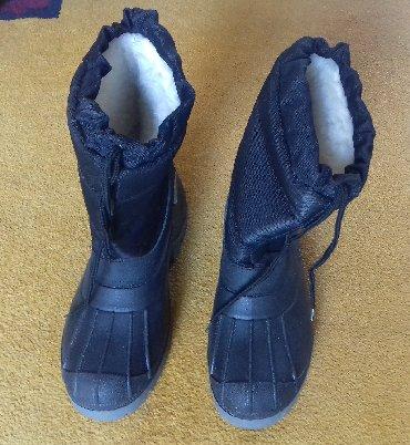 Ιταλικές μπότες Απρέ-ΣκιΜΠΟΤΕΣ ιταλικές Απρέ-Σκι, νούμερο 43 - 44