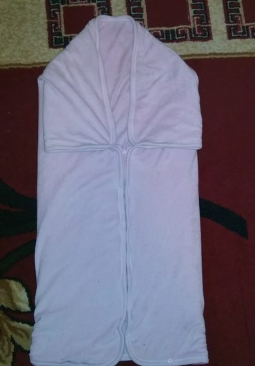 Одеяло конверт в Кара-Балта