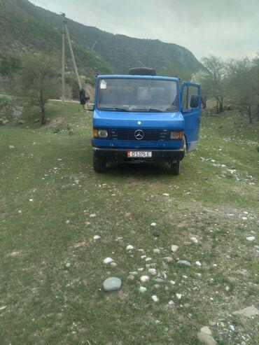 Mercedes-Benz 190-Series 4.1 л. 1994 | 4245552 км