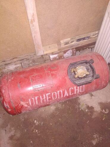 Продаю газ балон на авто