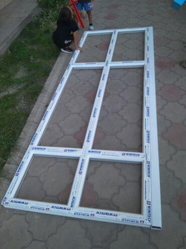 пвх пластик бишкек in Кыргызстан | ОКНА: Прием заявок на ПВХ окон . Алюминий фасадные конструкции. Витраж