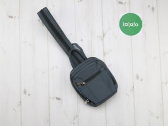 Сумка-рюкзак, унисекс   Высота: 18 см Ширина: 15 см Особенности: сумк