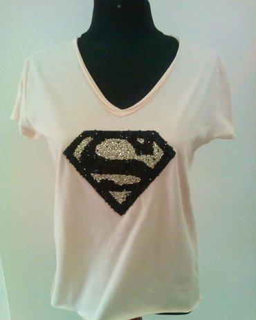 Nova majica, L velicina