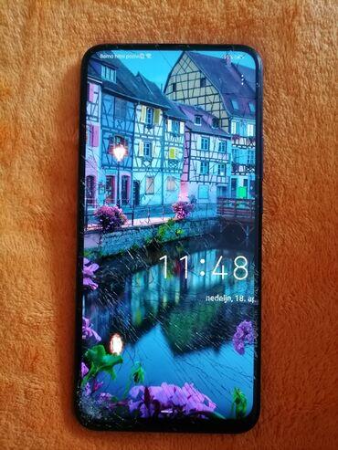 Elektronika - Srbija: Huawei P Smart | 64 GB | plavo | Potrebna je popravka