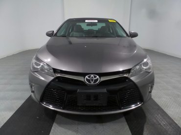 Toyota Camry 2016 в Бишкек