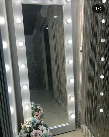 Зеркало новое в Бишкек