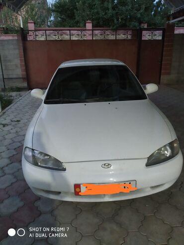 Транспорт - Таш-Мойнок: Hyundai Avante 1.5 л. 1996   229211 км