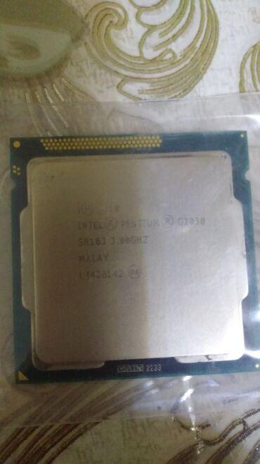 Проц g2030 3.0 GHz, 2 ядра, 1155 сокет по доступной цене