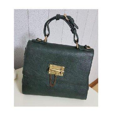 Əl çantası