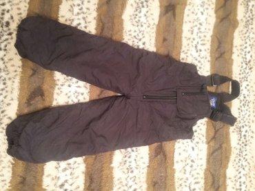 Продаются болоневые штаны на мальчика и девочку в хорошем состоянии в Бишкек