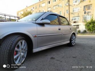 gizli isiqlar - Azərbaycan: Opel Vectra 2 l. 2000   287000 km