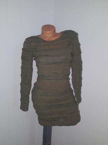 H&M haljinica xs iz inostranstva