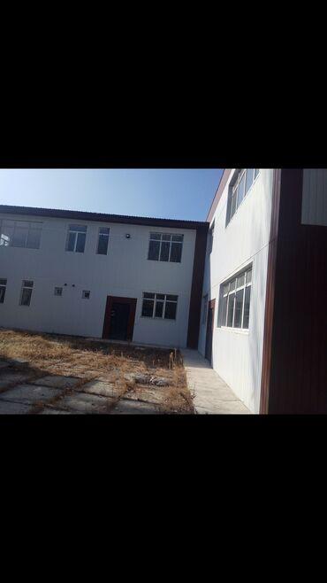 киргизия продажа авто in Кыргызстан | АВТОЗАПЧАСТИ: Продаю нежилое помещение (ангар), общая площадь 607,кв.м расположенн