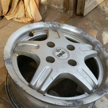 Комплект дисков r13×160  не вареные ,пятна от окисления т   т  в Бишкек