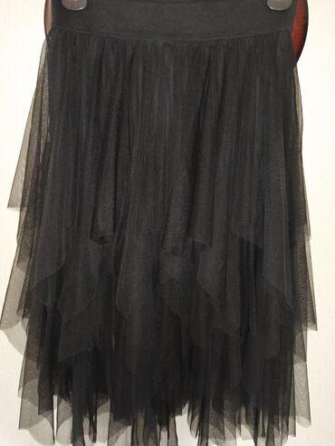 большой киндер в Кыргызстан: Юбка Zara, размер М, в отличном состоянии. Больше фирменных вещей в