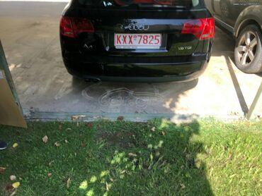 Audi A4 1.9 l. 2006 | 195000 km