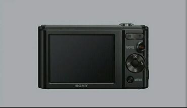 8 elan | FOTO VƏ VIDEOKAMERALAR: SONY KAMERA•Fotoaparat - SONY DSC-W800•20.1 mega pixels•5x optical