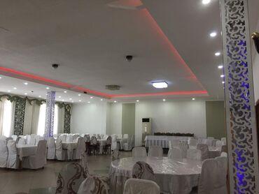Рестораны, кафе - Кыргызстан: Действующий комплекс Кафе центр с Таш Добо, (Воронцовка) 1000кв.м