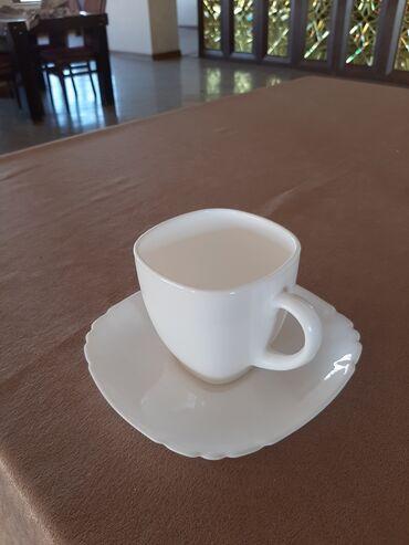 luminarc наборы посуды в Азербайджан: Чашки Luminarc