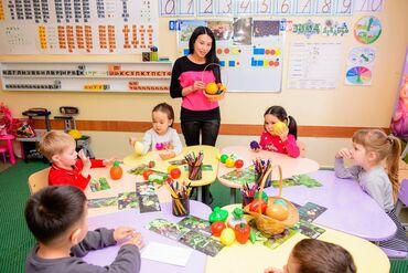 снять частный дом долгосрочно в Кыргызстан: Продается действующий детский сад с земельным участком мерою 10 соток