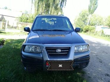 Suzuki Suzuki Twin 2002 в Теплоключенка
