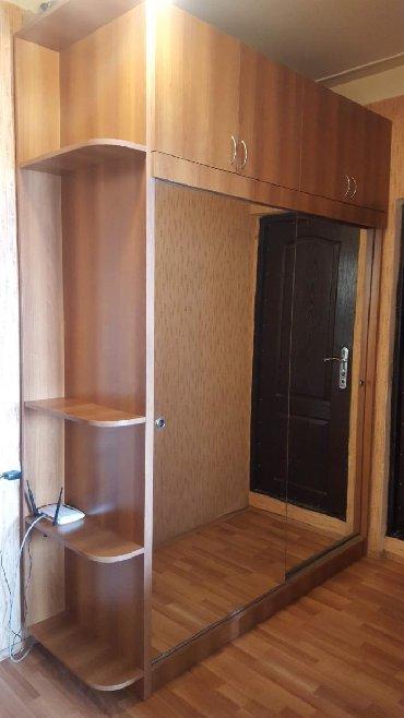 старый шкаф в Азербайджан: Skaf kupe