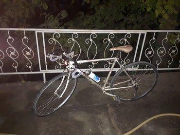 спортивный велосипед lespo,  япония,  состояние идеальное. в Джалал-Абад