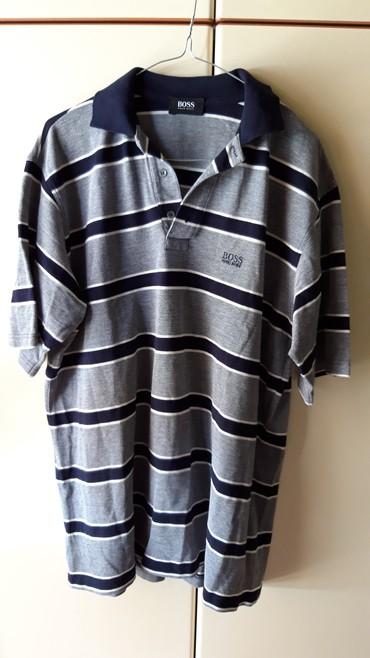 Μπλούζα HUGO BOSS, L, ελάχιστα φορεμένη, από την προσωπική μου