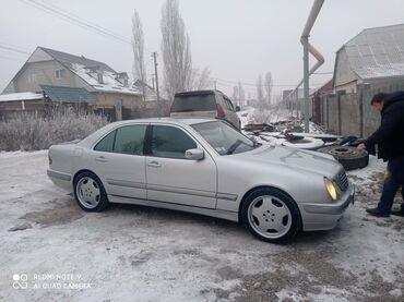 Mercedes-Benz A 210 2.4 л. 2001 | 125809 км