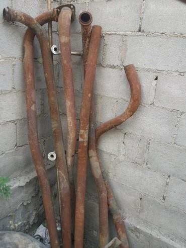 Зил глушитель  турбо в Бишкек