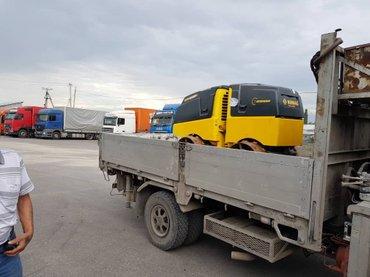 Виброкаток BOMAG BMP 8500  Аренда в Бишкек