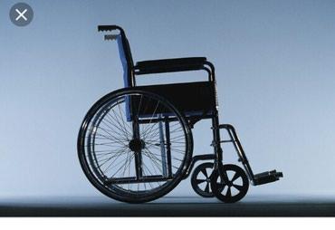 Детская-инвалидная-коляска - Кыргызстан: Инвалидная коляска на прокат от 3 дней и высше 450с в день.Залог
