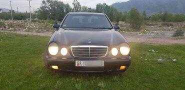 дизель форум бишкек недвижимость в Кыргызстан: Mercedes-Benz 220 2.2 л. 1999