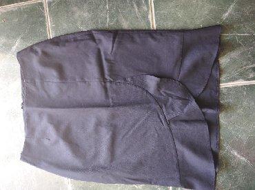 Pantaline mona viskiza - Srbija: Mona, prelepa crna suknja