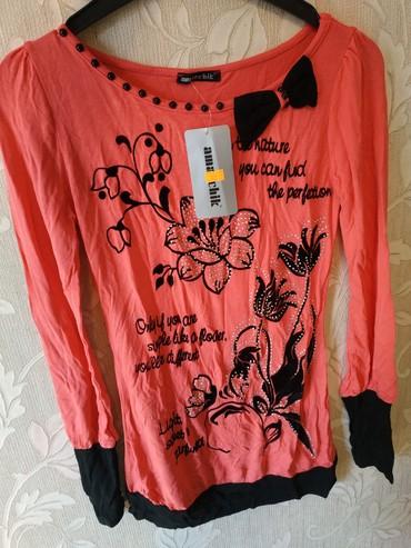 турецкая блуза в Кыргызстан: Распродажа турецкие кофты 150 сом. качество отличное