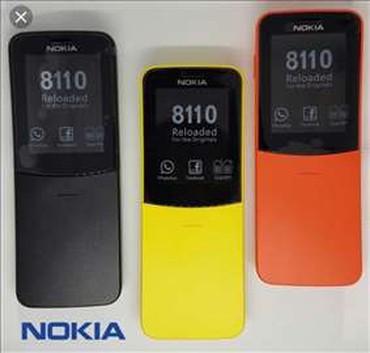 Nokia 3590 - Srbija: Nokia mobilni telefon Dual Sim za Dve sim kartice. Dobro Poznat Dizajn