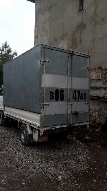 айс в Кыргызстан: Тоета той айс