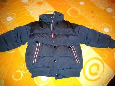 Dečija odeća i obuća - Knjazevac: Pretopla jaknica Vel 2 preslatka
