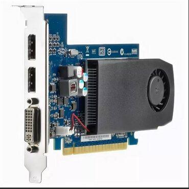 айфон 6 128 гб цена бу in Кыргызстан   APPLE IPHONE: Продаю видеокарты GT 630   HP GeForce GT 630 810Mhz PCI-E 2.0 2048Mb 1