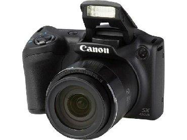 canon powershot sx160 is в Кыргызстан: Продаю фотоаппарат Canon PowerShot SX 430 IS  Цена договорная