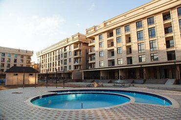квартиры в радуге иссык куль в Кыргызстан: Продается квартира: Элитка, Мед. Академия, 1 комната, 46 кв. м