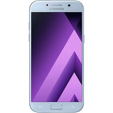 Samsung galaxy a5 duos teze qiymeti - Azərbaycan: Yeni Samsung Galaxy A5 2017 32 GB göy