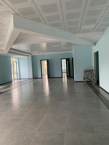 Сдается/продается помещение, 1ый этаж жилого комплекса. Адрес Ч.Айтмат