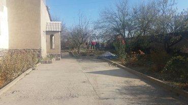продаю срочно дом ж/м Кок-Жар 2 спал. 2 зал. кухня. сан узел. полуподв в Бишкек