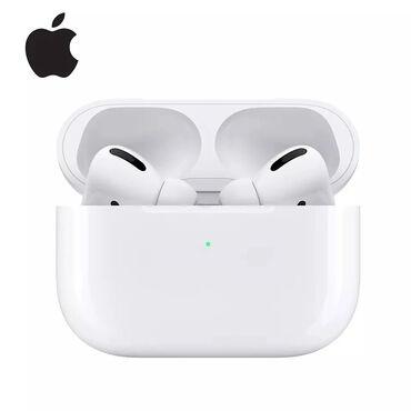 Наушники Apple AirPods Pro белые Беспроводные наушники Apple Airpods