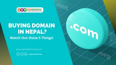 5 Challenges on Domain Registration - Buying a Domain Name in